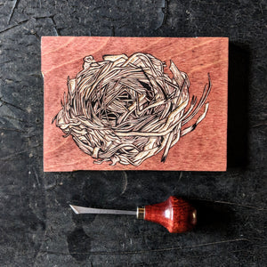 Art of Woodcut, Workshop: **Gift Certificate**