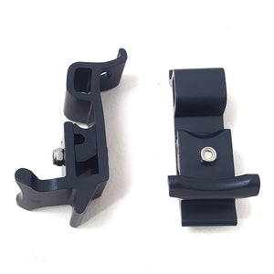 Heel Levers (Black)