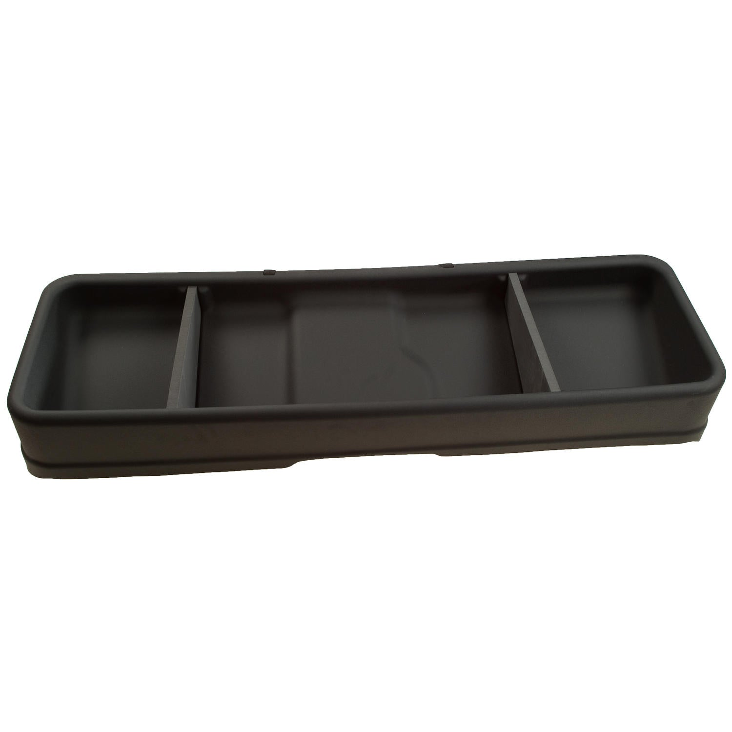 2007-2013 Chevrolet Silverado 1500 Crew Cab Pickup Under Seat Storage Box