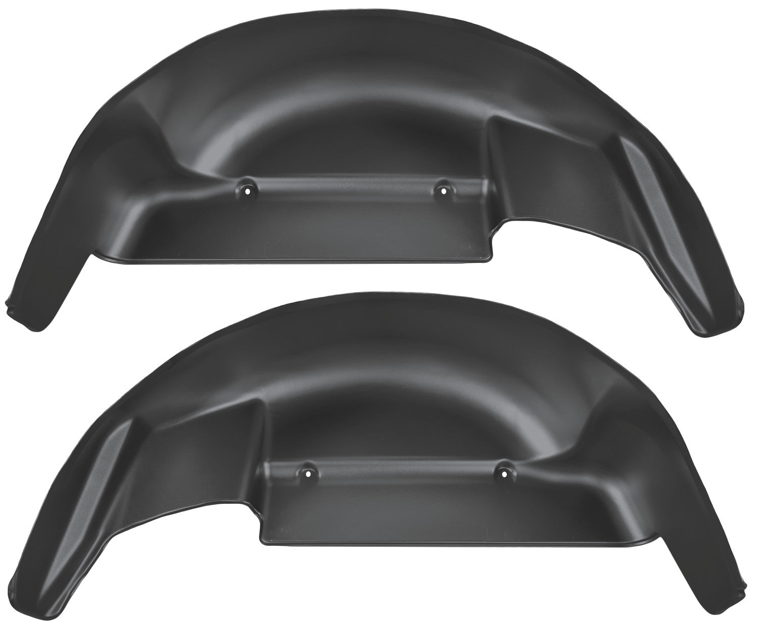 2007-2008 Ford F-150 FX2 Rear Wheel Well Guards