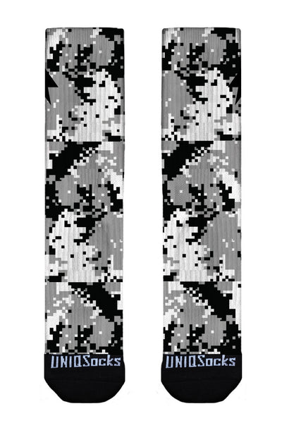Spurs Digital Camo