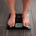 Load image into Gallery viewer, Body Composition Monitor and Scale with Bluetooth (BCM-500)