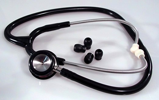 Classic Stainless Steel Stethoscope