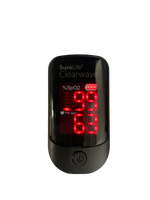 Load image into Gallery viewer, Clearwave Pulse Oximeter