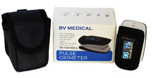 BV Medical Fingertip Pulse Oximeter