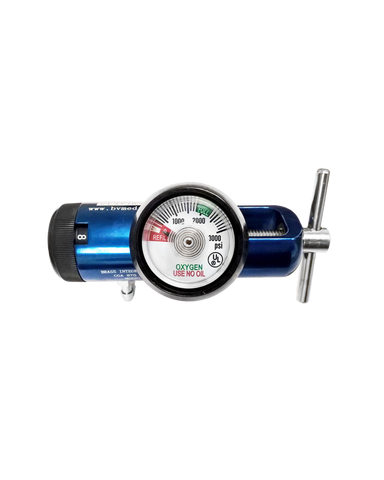 BV Medical Mini Regulator
