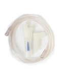 Jet Reusable Nebulizer with Tube and Angled Mouth Piece