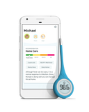 Kinsa QuickCare Smart Thermometer