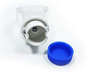 Replacement Nebulizer Cup