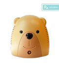 Sunny the Bear Pediatric Compressor Nebulizer