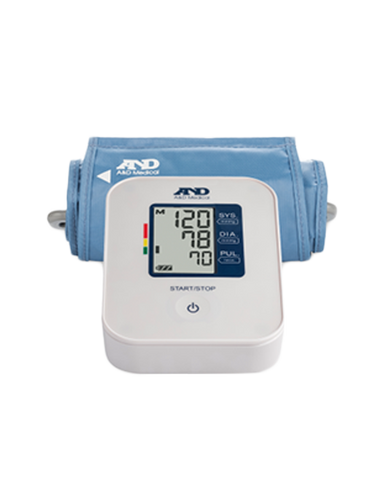 A&D Medical Basic Blood Pressure Monitor (UA-611)