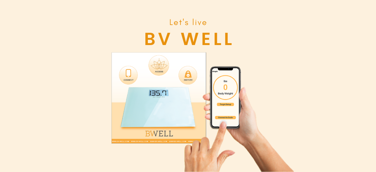 BV Well Connected Scale