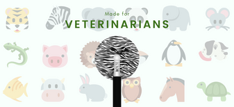 Made for Veterinarians