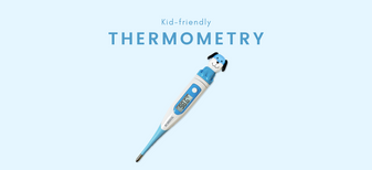 Kid-Friendly Thermometry