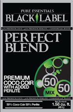 Perfect Blend 50/50 Coco Perlite