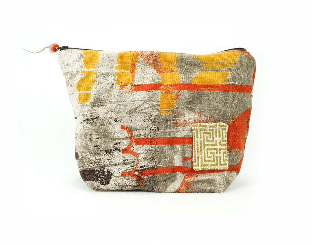Graffiti MakeUP Bag