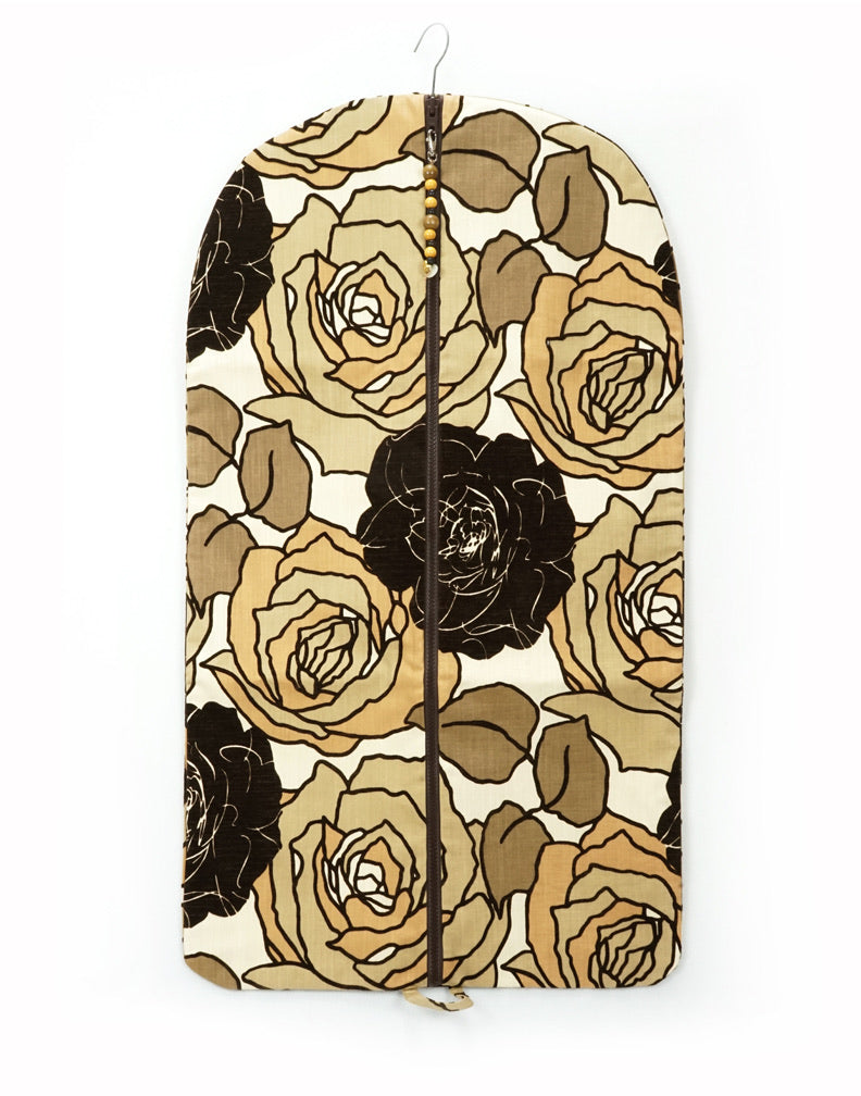 Velvet Rose HangUPS Garment Bag