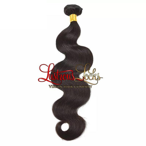 Luxe Wave Bundle - Lustrous Locks Hair Co.
