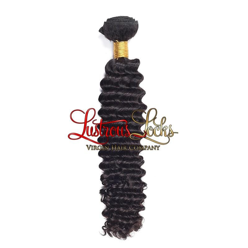 Rich Wave Bundle - Lustrous Locks Hair Co.