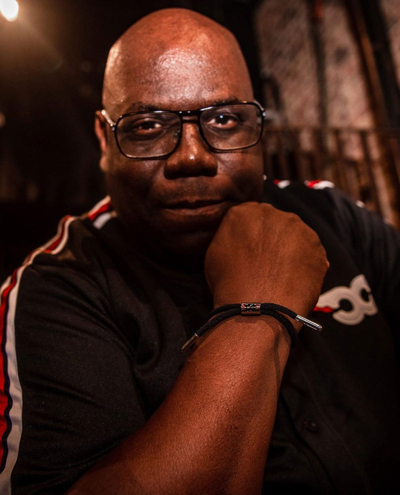 Collection Carl Cox