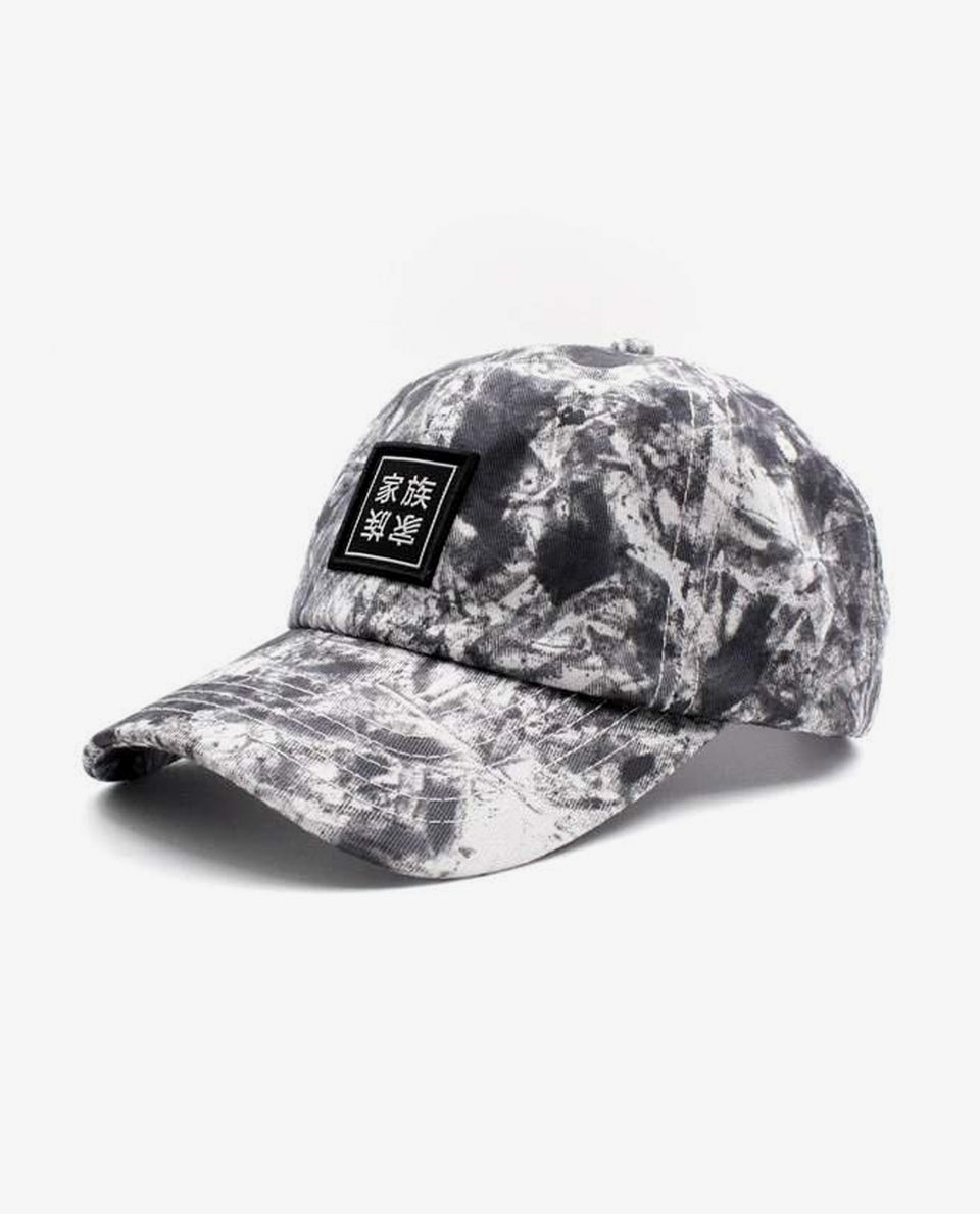 Kazoku Mirror Dad Hat