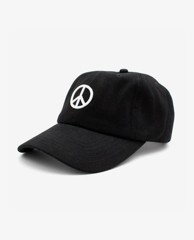 Peace Dad Hat - Papilyo