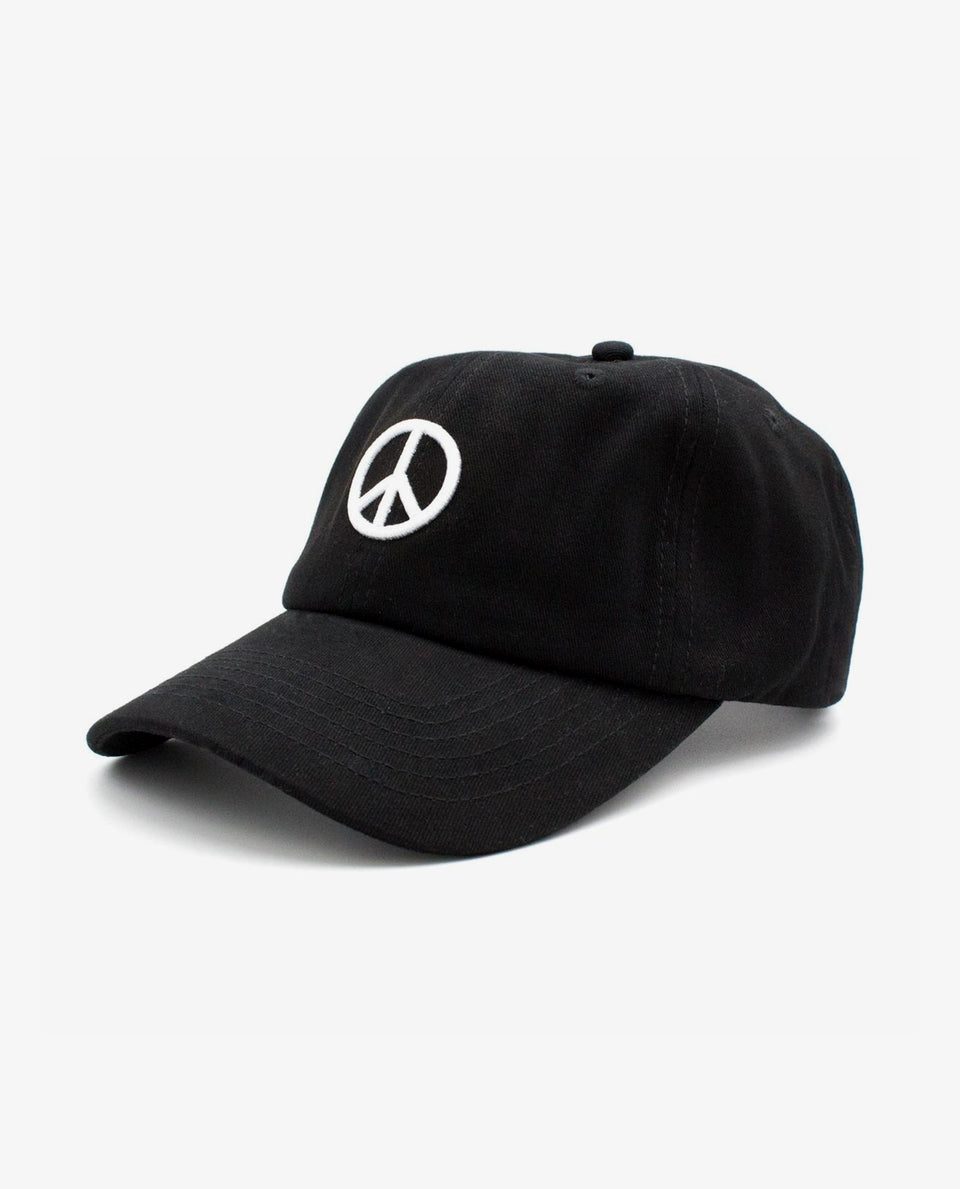 Peace Dad Hat