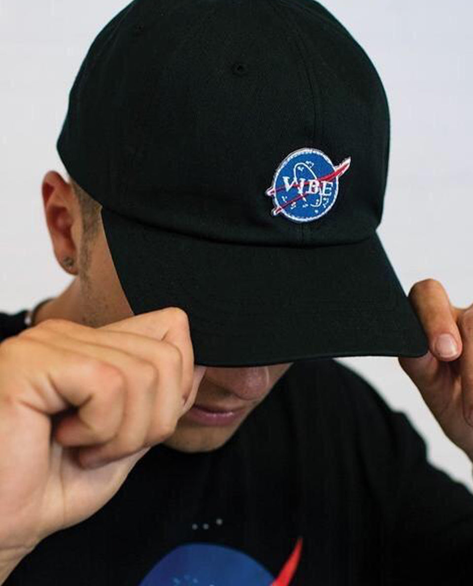 Nasa Vibes Dat Hat