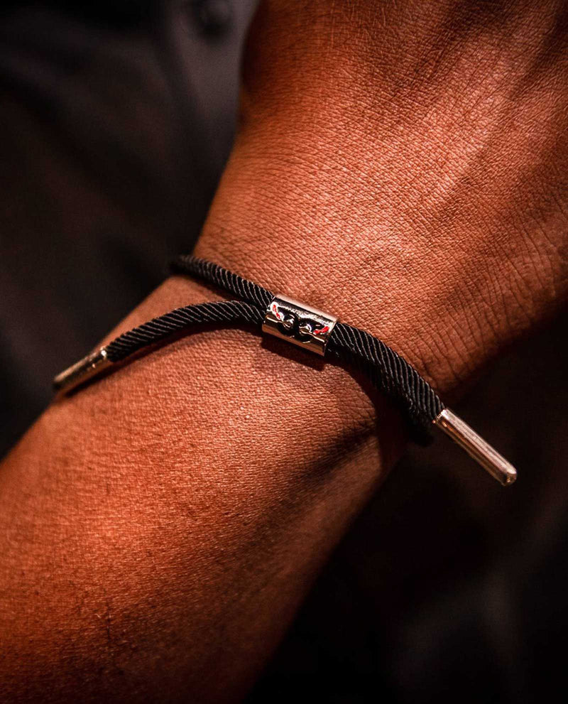 Carl Cox New School Bracelet