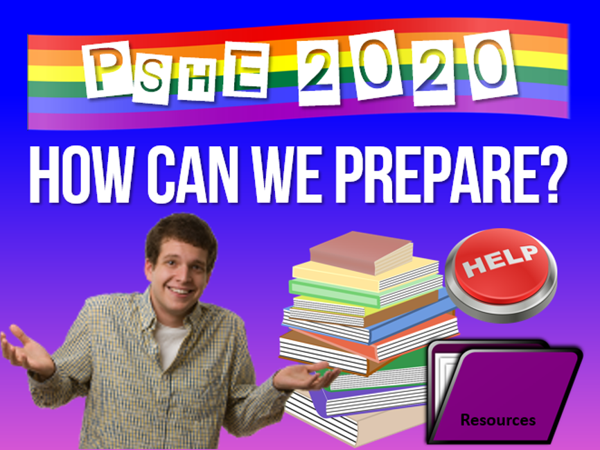 2020 - The Year of PSHE