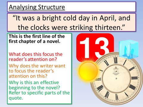Structure English