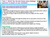 Apprenticeships - Careers + Employability Lesson