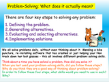 Problem Solving Skills - Careers