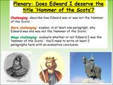 Edward I and Scotland