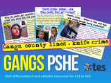7 Year Pack - Complete Secondary PSHE and RSE KS3, KS4, KS5 (PLUS STATUTORY CITIZENSHIP, TUTOR TIME + RE)