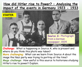 Hitler and Nazi Rise to Power