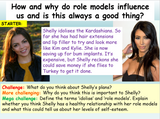 Role Models and Self Esteem