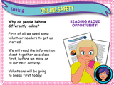 Online Safety KS2 PSHE