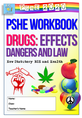 PSHE Workbook : Drugs