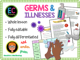 Germs and Illness