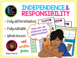 Independence and Responsibility