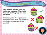 KS4 English Cover Lessons