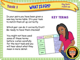 FGM - KS2 PSHE Lesson