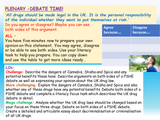 Cannabis, Shesha and Spice - Drugs PSHE Lesson