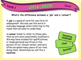 Careers and Stereotypes