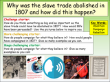 The British Abolition of Slavery