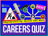 Careers and Employability Skills Quiz