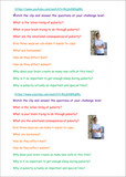 Puberty - Boys and Girls Introduction PSHE