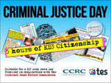 Criminal Justice + Law Citizenship CCRC Drop Down Day (5 hour unit)