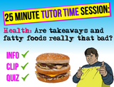 Tutor Time - Complete 1 Year Mega Pack (Whole School License)